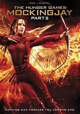 The Hunger Games : Mockingjay, part 2 / Lionsgate presents a Color Force/Lionsgate production ; produced by Nina Jacobson, Jon Kilik ; adaptation by Suzanne Collins ; screenplay by Peter Craig and Danny Strong ; directed by Francis Lawrence.