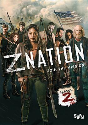Z nation. Season 2.