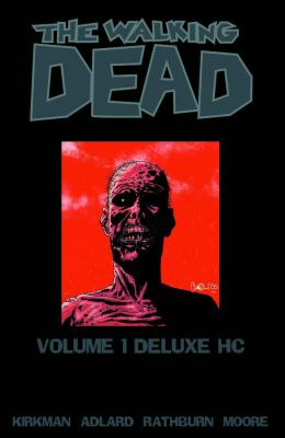 The walking dead omnibus. Vol. 1