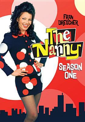 The nanny. Season one