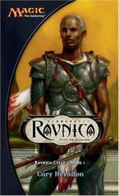 Ravnica : city of guilds