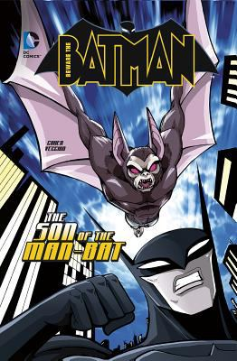 The son of the Man-Bat / Ivan Cohen, writer ; Luciano Vecchio, artist ; Franco Riesco, colorist.