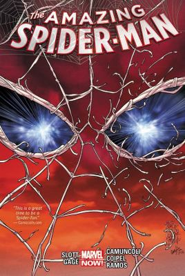 The amazing Spider-Man. Vol. 2 / writer: Dan Slott ; penciler: Giuseppe Camuncoli.