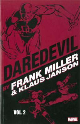 Daredevil. [Vol. 2]