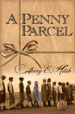 A penny parcel
