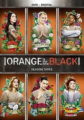 Orange is the new black. Season three