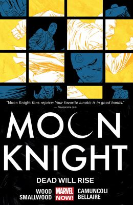 Moon Knight. 2, Dead will rise