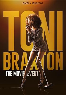 Toni Braxton : the movie event