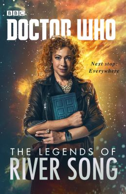 Doctor Who. The legends of River Song.