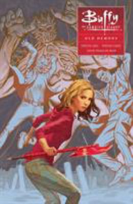 Buffy the Vampire Slayer. Season 10. Volume 4, Old demons / script (Chapters 1-3, 5), Christos Gage ; script (Chapter 4), Christos Gage & Nicholas Brendon ; art (Chapters 1-4), Rebekah Isaacs ; art (Chapter 5), Megan Levens ; colors, Dan Jackson ; letters, Richard Starkings & Comicraft's Jimmy Betancourt ; cover and chapter break art, Steve Morris ; executive producer, Joss Whedon.