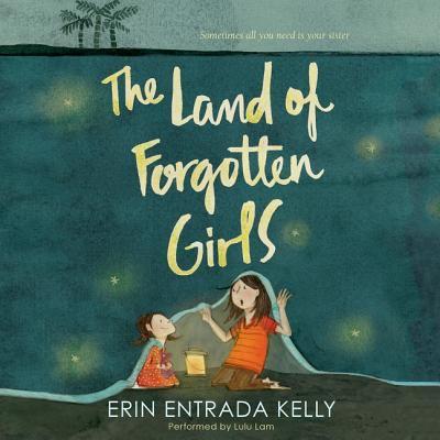 The Land of Forgotten Girls.