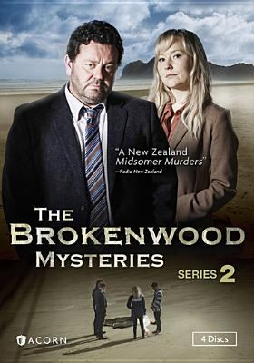 The Brokenwood mysteries. Series 2