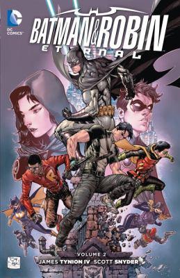 Batman and Robin eternal. Volume 2
