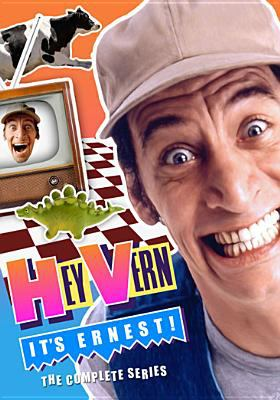 Hey Vern, it's Ernest! : the complete series