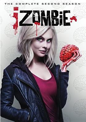 Izombie. The complete second season