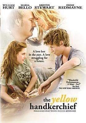 The yellow handkerchief / Samuel Goldwyn Films presents an Arthur Cohn production ; screenplay by Erin Dignam ; produced by Arthur Cohn ; directed by Udayan Prasad.