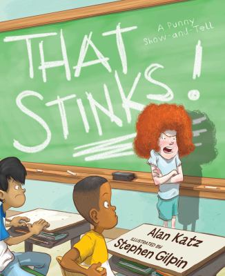 That stinks! : a punny show-and-tell