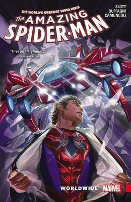 The amazing Spider-Man. Worldwide. Volume 2