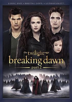 Breaking dawn. Part 2