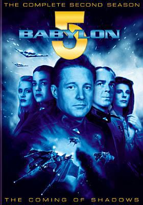 Babylon 5. The complete second season, The coming of shadows