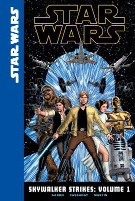 Skywalker strikes