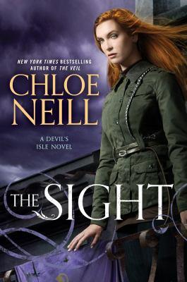 The sight : a Devil's Isle novel