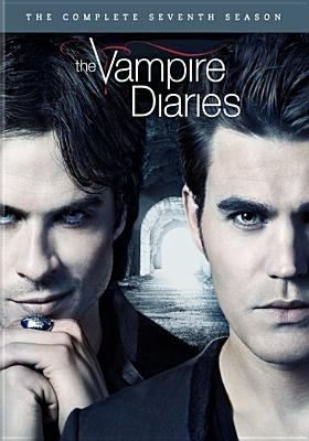 The vampire diaries. The complete seventh season.