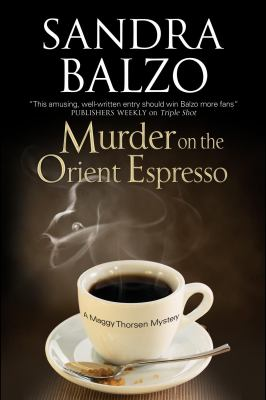 Murder on the Orient Espresso