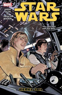 Star Wars. 3, Rebel jail