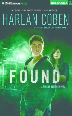 Found / Harlan Coben.