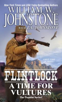 Flintlock : a time for vultures
