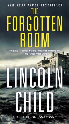 The forgotten room : a novel