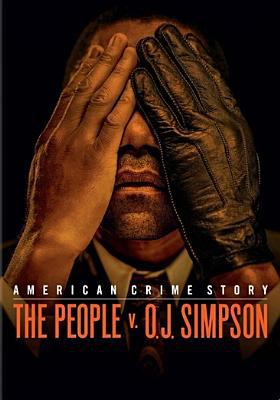 American crime story. The people v. O. J. Simpson