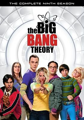 The big bang theory. The complete ninth season