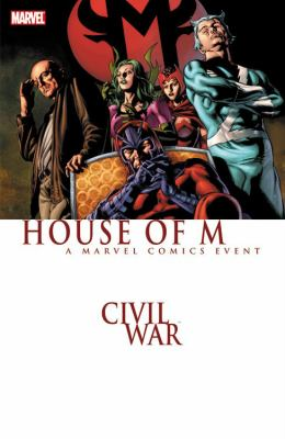 Civil war : House of M