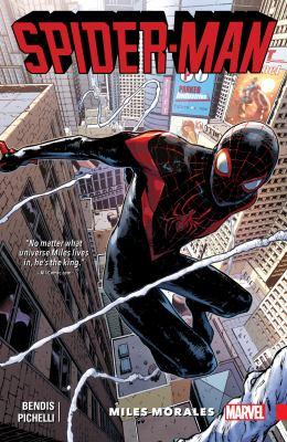 Spider-Man : Miles Morales