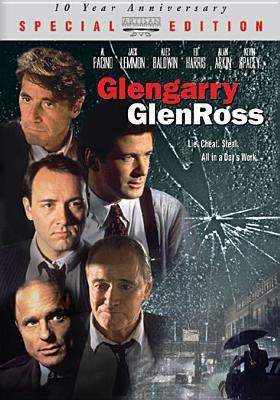 Glengarry Glen Ross.