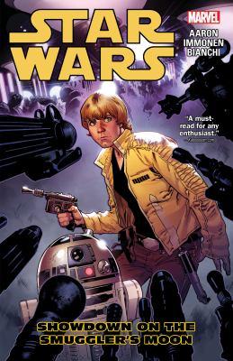 Star Wars. Vol. 2, Showdown on Smuggler's Moon