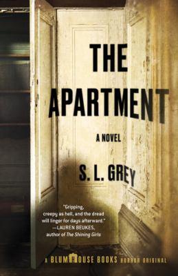 The apartment : a novel