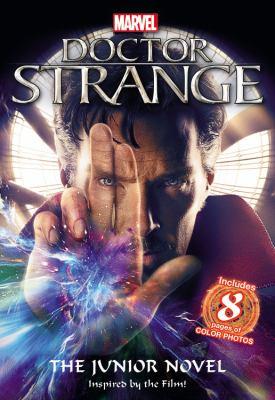 Doctor Strange : the junior novel