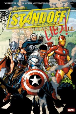 Avengers. Standoff. Assault on Pleasant Hill.