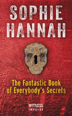 The fantastic book of everybody's secrets : short stories