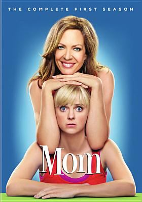 Mom. The complete first season