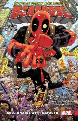 Deadpool : world's greatest