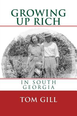 Growing up rich in South Georgia