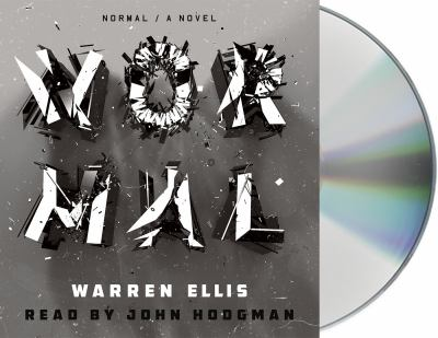Normal : a novel