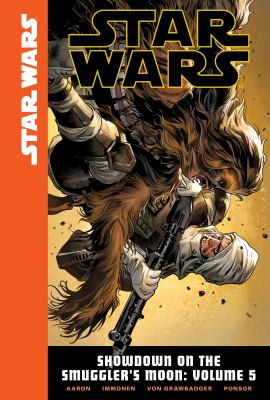 Star Wars. Showdown on the Smuggler's Moon. Volume 5