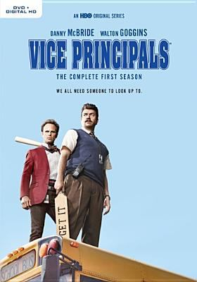 Vice principals. The complete first season