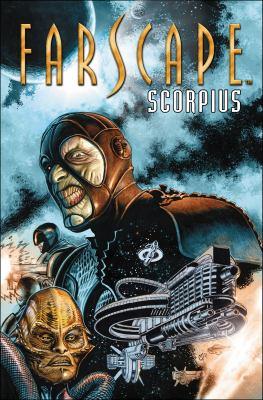 Farscape. Scorpius