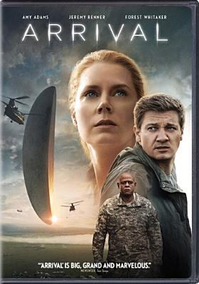 Arrival / Paramount Pictures presents, in association with Filmnation Entertainment and Lava Bear Films, a 21 Laps Entertainment production ; a Denis Villeneuve film ; produced by Shawn Levy, Dan Levine, Aaron Ryder, David Linde ; screenplay by Eric Heisserer ; directed by Denis Villeneuve.